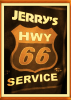 Jerry's HWY Service